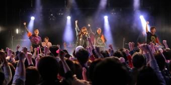 """全国のMAY'S Crew!たっくさん足を運んでくれてありがとう!MAY'S""""39""""TOUR東京FINALを終えて!"""
